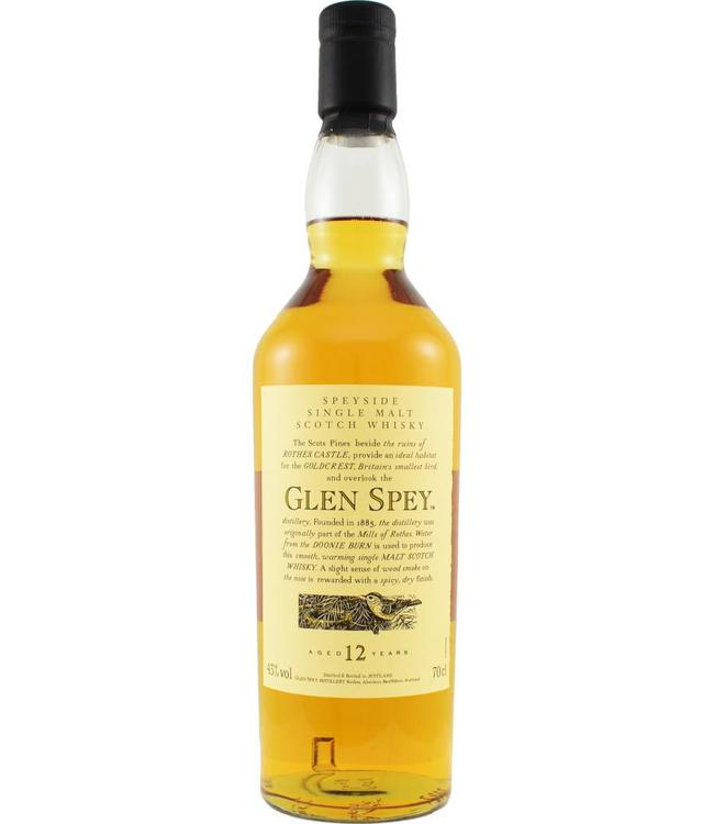 Glen Spey Glen Spey 12-year-old