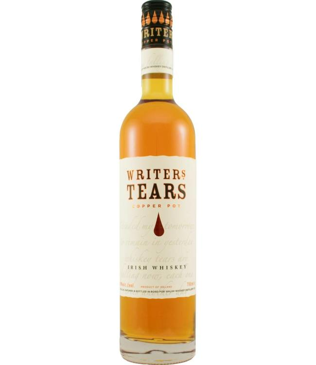 Writer's Tears Writers Tears - Copper Pot 40%