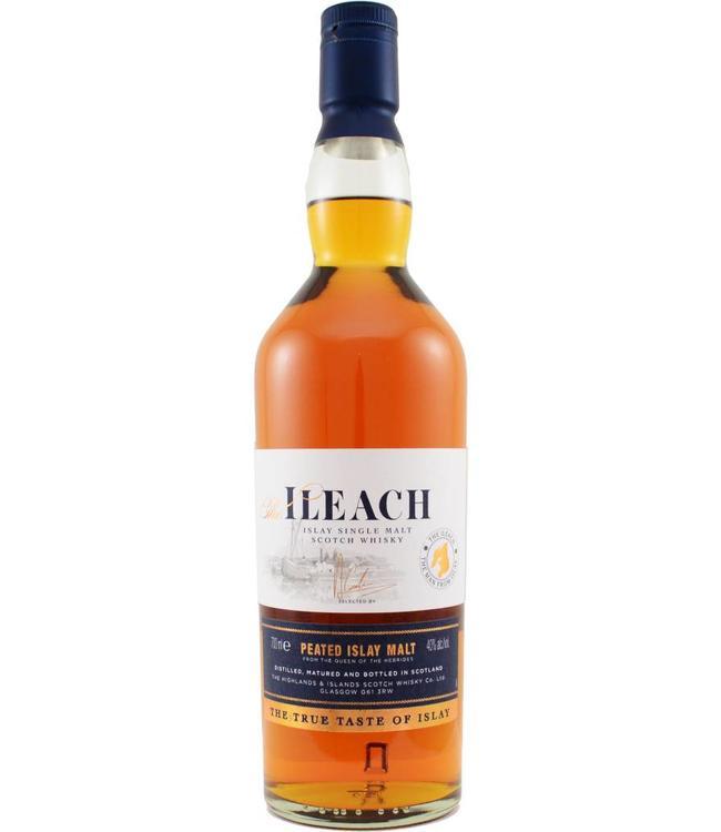 The Ileach The Ileach - 40%