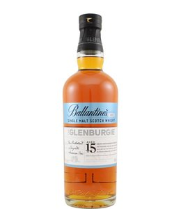 Glenburgie 15-year-old