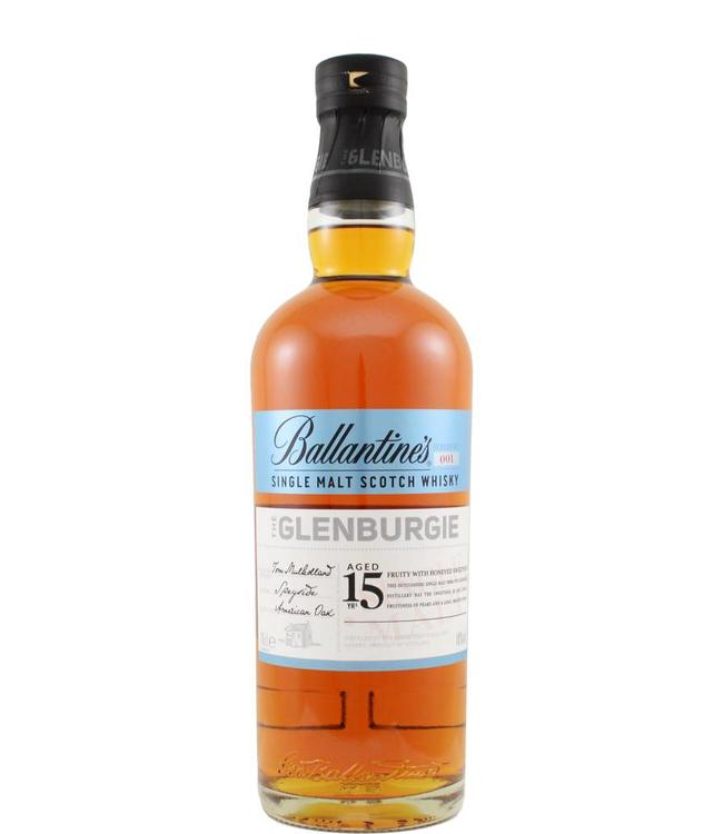 Glenburgie Glenburgie 15-year-old