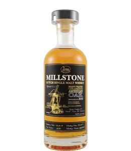 Millstone 2010 American Oak