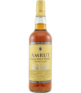 Amrut Double Cask - C# 3190