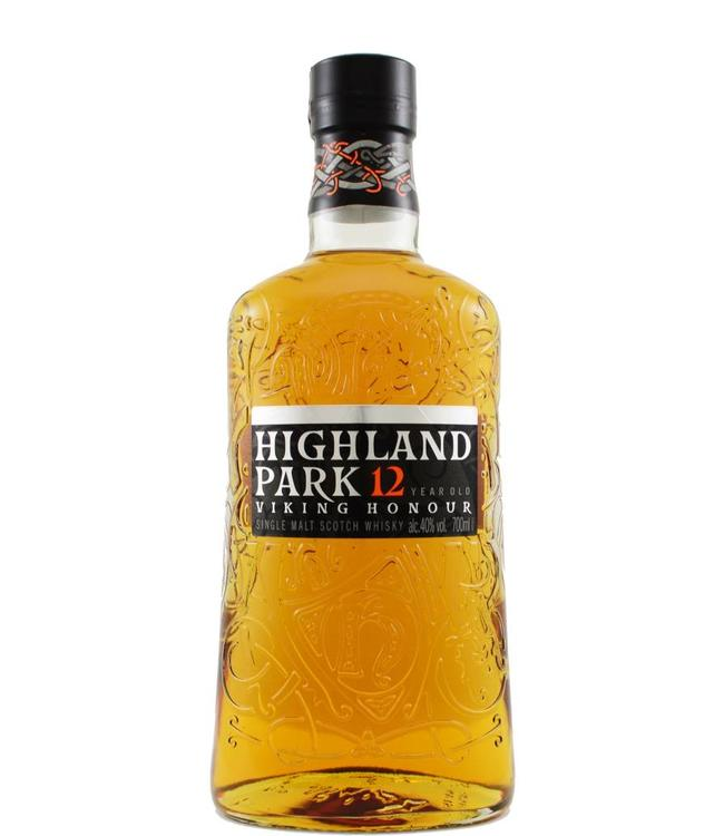 Highland Park Highland Park 12-year-old - Viking Honour