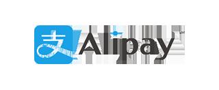 Alipay betalingen