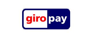 Giropay-betalingen