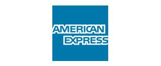American Express-betalingen