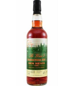 Ben Nevis 1990 Le Gus't
