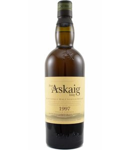 Port Askaig 1997 Single Vintage - Elixir Distillers