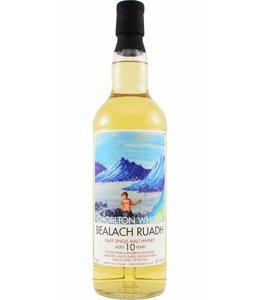 Bealach Ruadh 10-year-old Chorlton Whisky