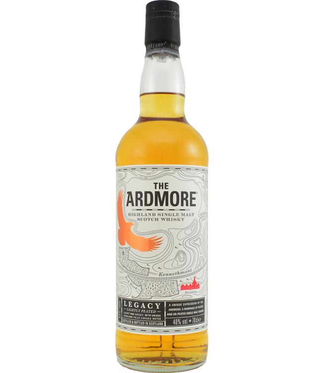 Ardmore Ardmore Legacy