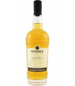 Miltonduff 2008 3006 Whisky