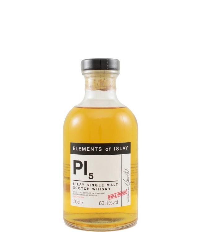 Port Charlotte Port Charlotte Pl5 Elixir Distillers