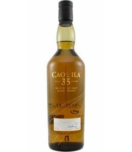 Caol Ila 35-year-old