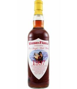 Glenrothes 1997 Whisky-Fässle