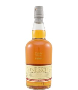 Glenkinchie 2006 - 2018 Distillers Edition