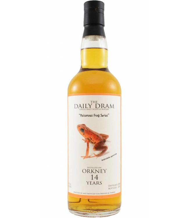 Highland Park Orkney 2004 The Daily Dram