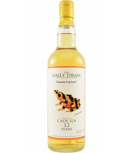 Caol Ila 2006 The Daily Dram