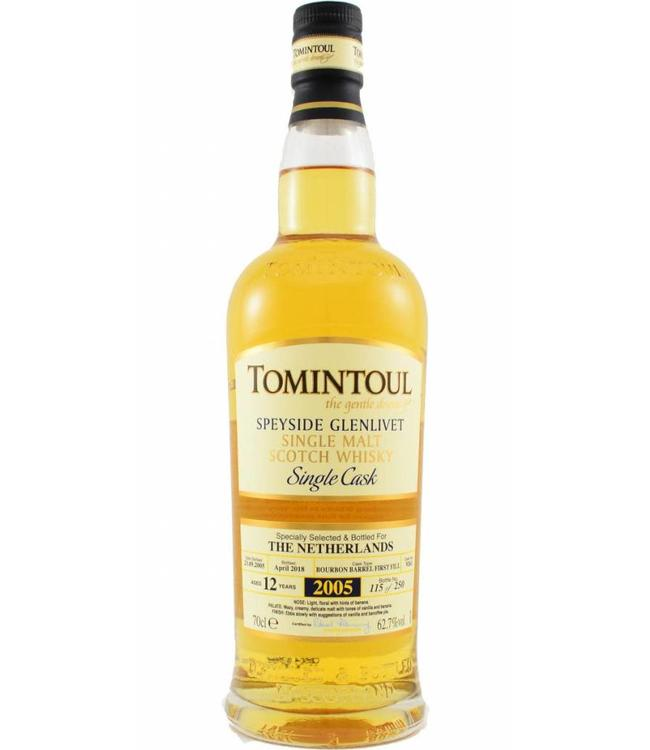 Tomintoul Tomintoul 2005