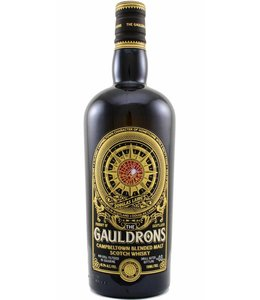 The Gauldrons Campbeltown Blended Malt DL Douglas Laing