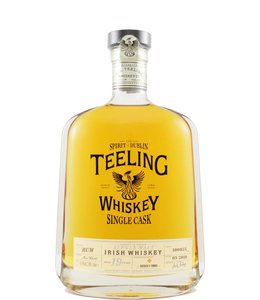 Teeling 19-year-old - Dutch Exclusive - Bresser & Timmer