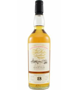 BenRiach 1990 Elixir Distillers