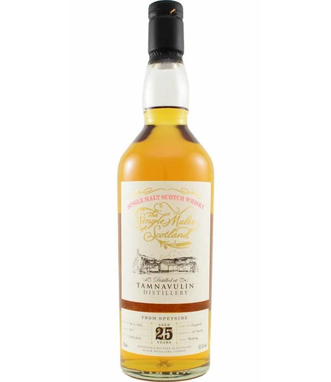 Tamnavulin Tamnavulin 1992 Elixir Distillers