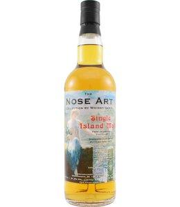 Single Island Malt 2004 Whisky-Doris