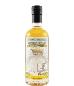 Cambus Batch 5 That Boutique-y Whisky Company