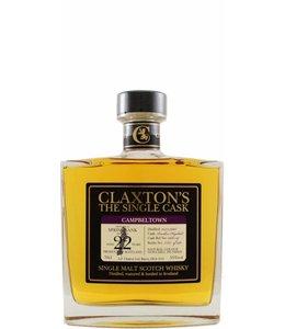 Springbank 1996 Claxton's