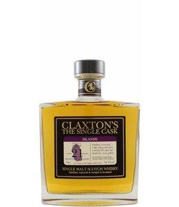 Arran 1996 Claxton's