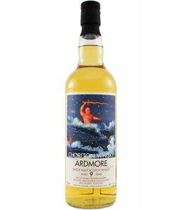 Ardmore 09-year-old Chorlton Whisky