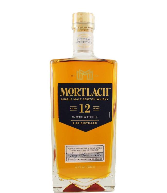Mortlach Mortlach 12-year-old