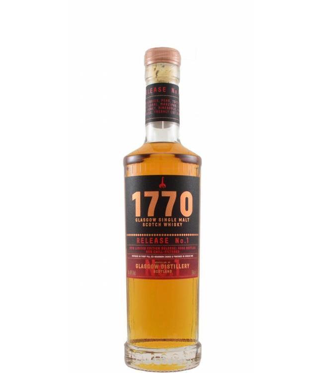 1770 Single Malt