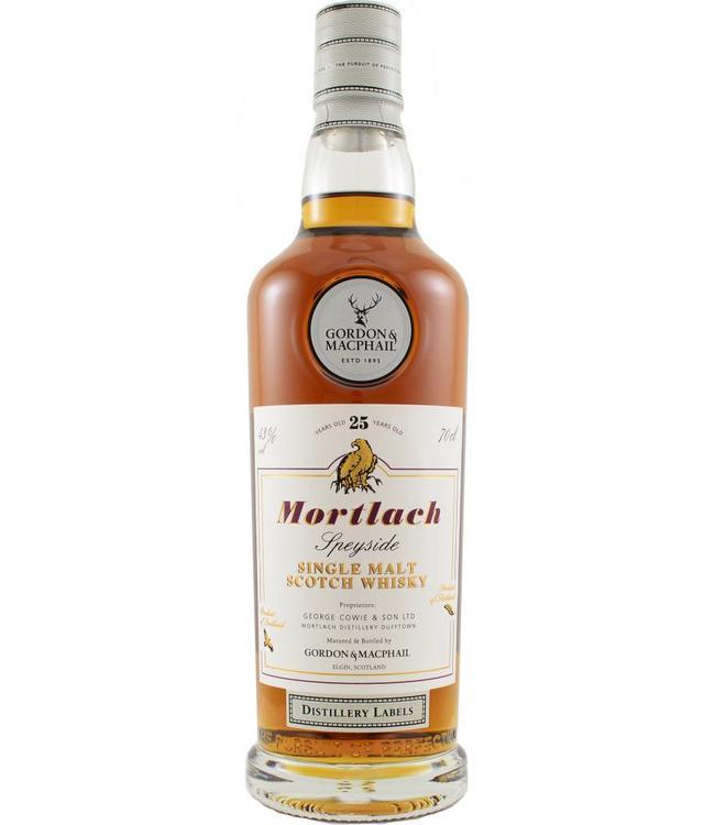 Mortlach Mortlach 25-year-old Gordon & MacPhail