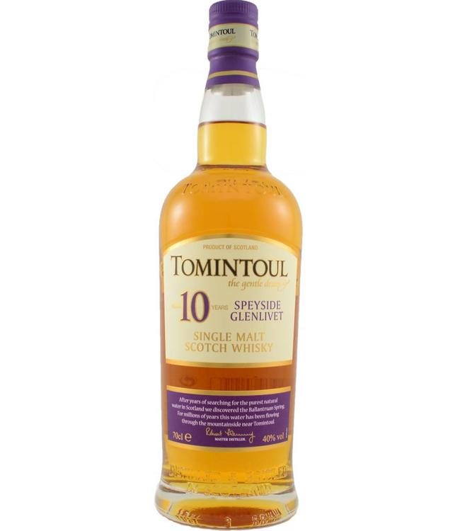 Tomintoul Tomintoul 10-year-old