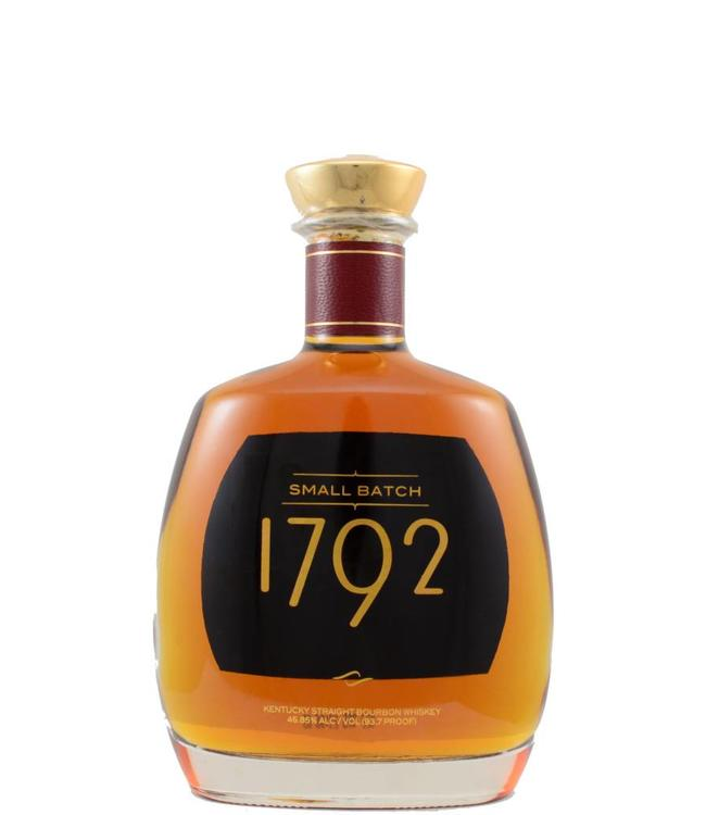 Barton 1792 Distillery 1792 Small Batch
