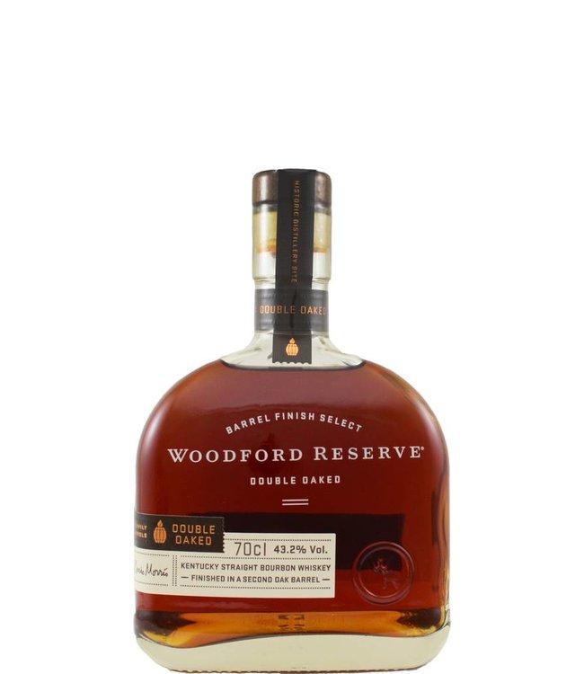 Woodford Reserve Woodford Reserve Barrel Finish Select
