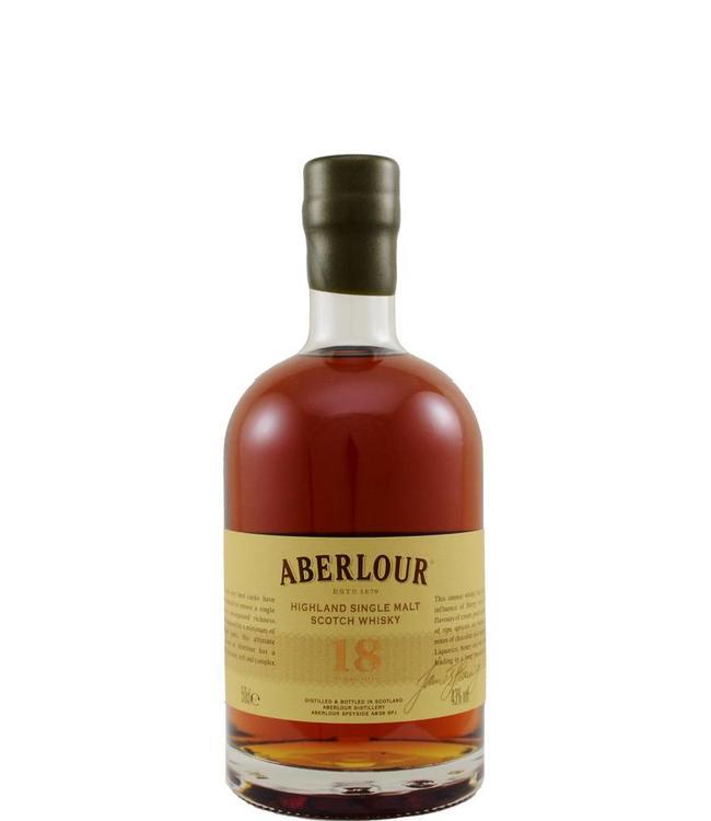 Aberlour Aberlour 18-year-old