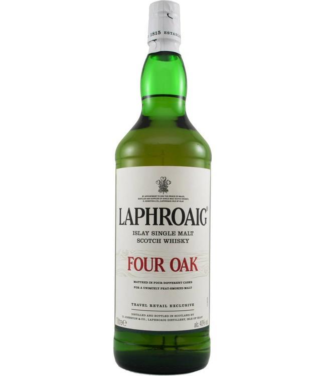 Laphroaig Laphroaig Four Oak
