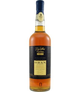 Oban 2003-2017 Distillers Edition