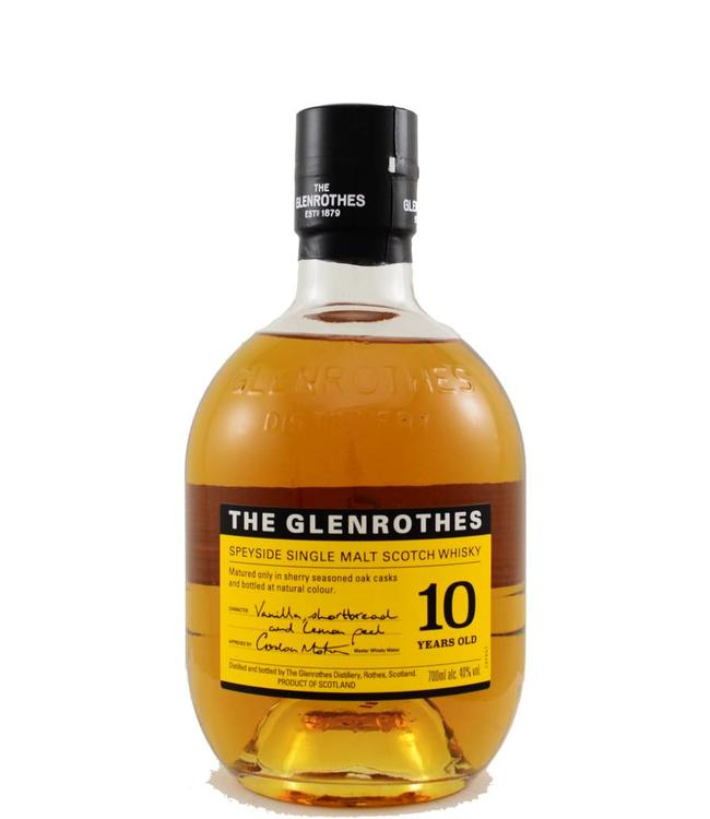 Glenrothes Glenrothes 10-year-old