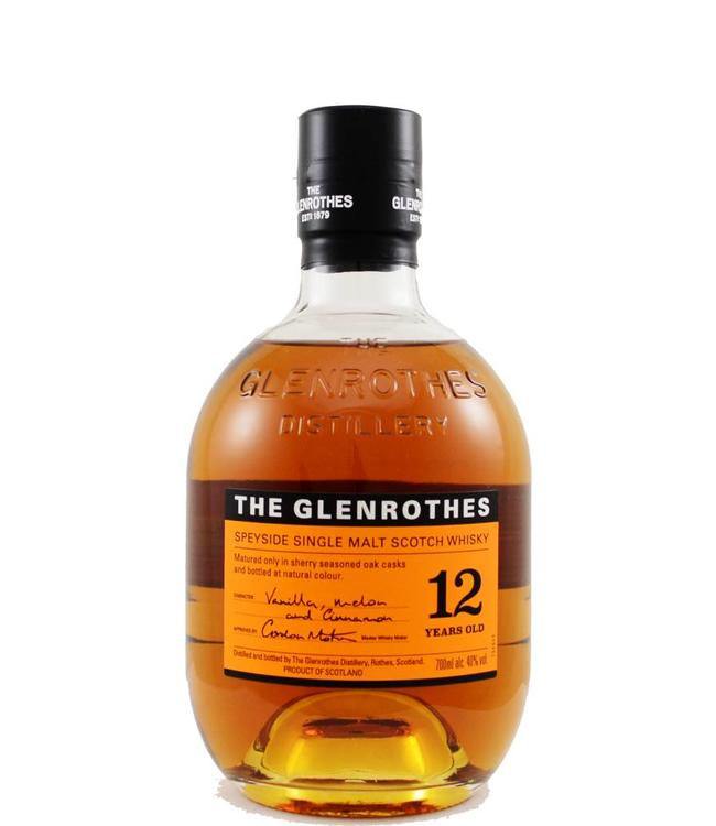 Glenrothes Glenrothes 12-year-old