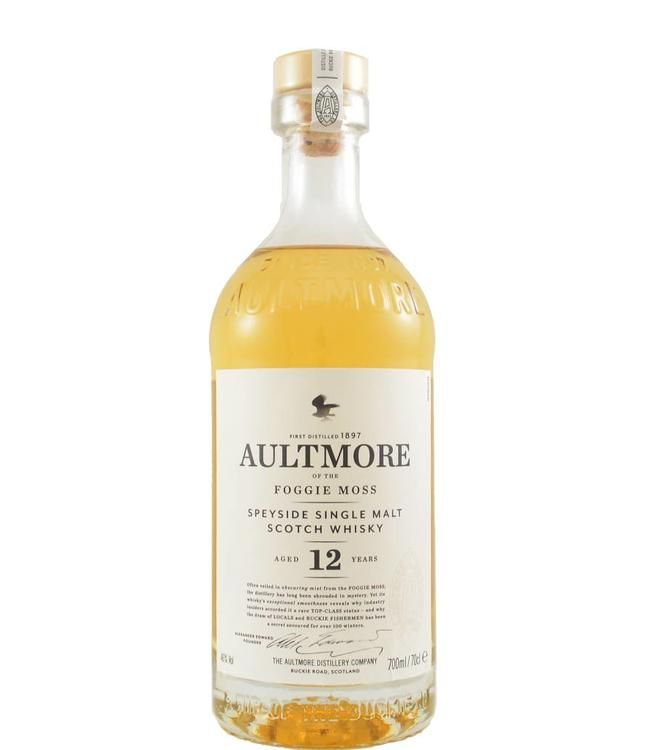 Aultmore Aultmore 12-year-old
