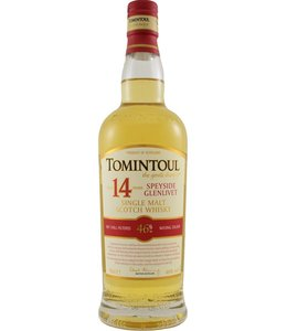 Tomintoul 14-year-old