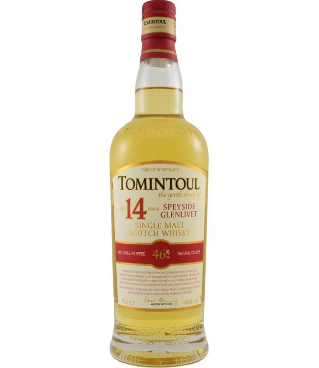 Tomintoul Tomintoul 14-year-old