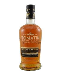 Tomatin Five Virtues Series - Wood