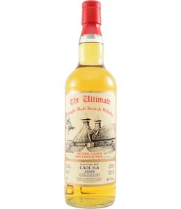 Caol Ila 2009 Ultimate - cask 317895