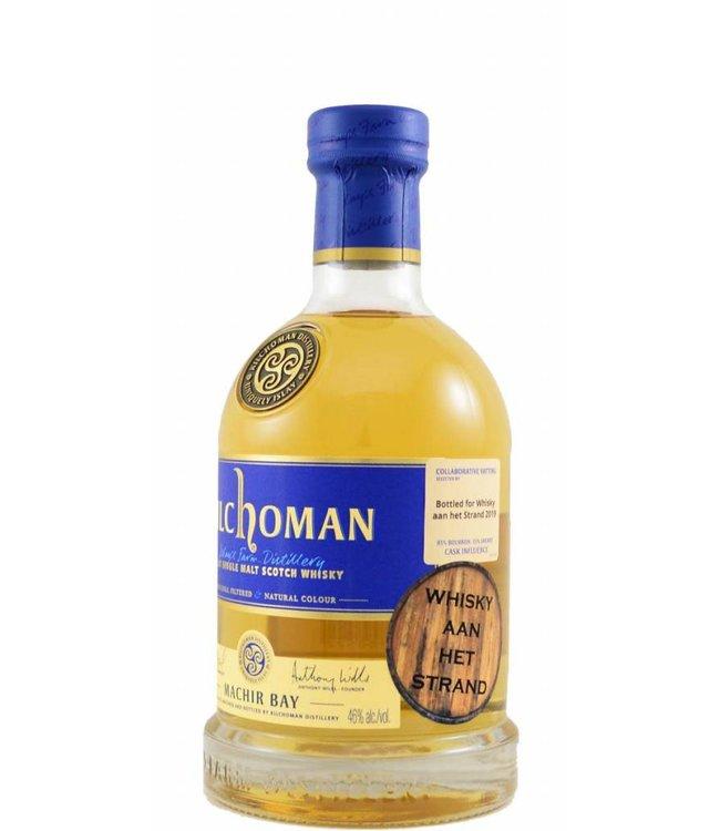 Kilchoman Kilchoman Machir Bay - Whisky aan het Strand 2019