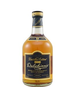 Dalwhinnie 2003-2018 The Distillers Edition